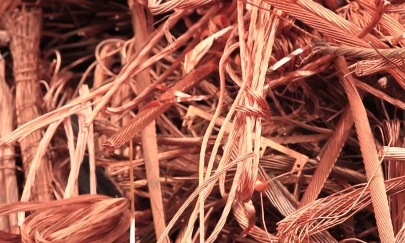 Copper Recycling