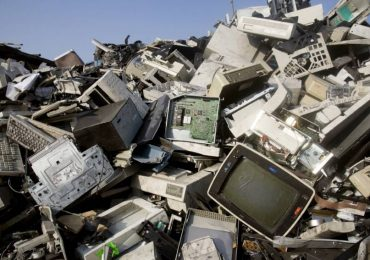 All You Need to Know About E-Waste Recycling