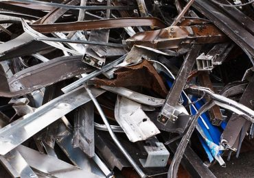 Selling scrap metal should be simple and easy