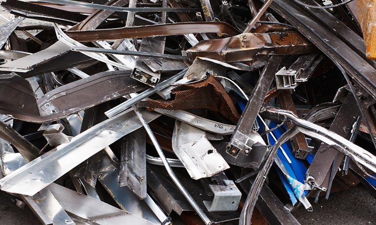 Selling scrap metal should be simple and easy - Copper Scrap
